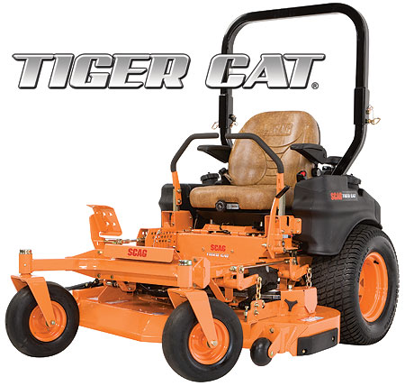 Scag Tiger Cat Mower Review Scag Oem Parts Blog